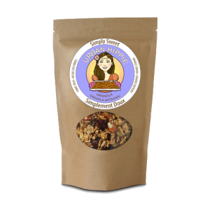 Granola-cereal-urban hippie-Simply Sweet