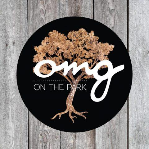 OMG on the Park Logo 480x480