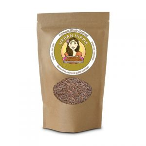 Urban Hippie Flax seed Product